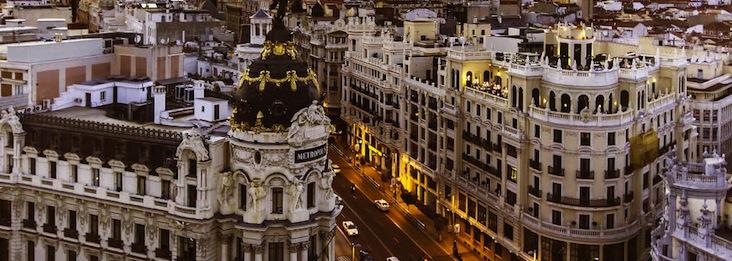 Вложения в недвижимость испании